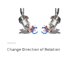 Change-Direction-of-Rotation-2PBA-Bent-Axis-Hydraulic-Pumps